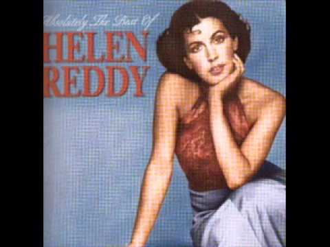 HELEN REDDY YOU ARE MY WORLD