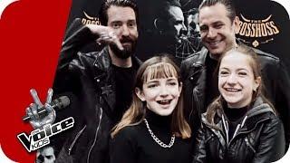Mimi & Josefin   Die Geschichte Geht Weiter | The Voice Kids