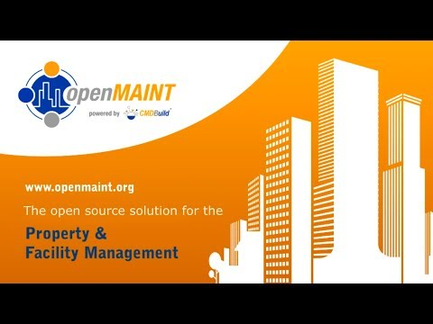 openMAINT download | SourceForge net