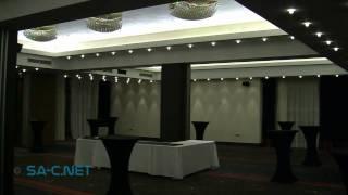 preview picture of video 'Hotel Bristol Sarajevo'