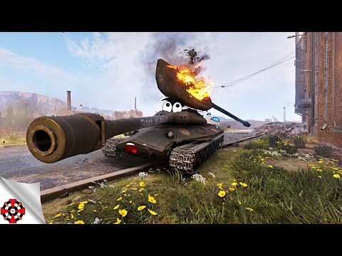 World of Tanks - Funny Moments   RNG Overload! (WoT rng, September 2019)