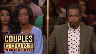 """All That"" Legend Angelique Bates Accuses Her Boyfriend of Cheating (Full Episode) 