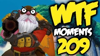 Dota 2 WTF Moments 209