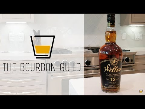 Stealth Pappy?? | Weller 12 | The Bourbon Guild Review Show