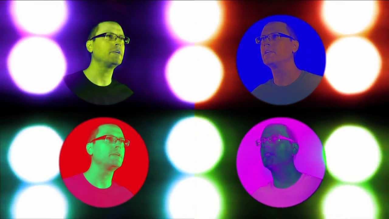 Music video for Konrad