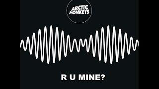 Arctic Monkeys- R U Mine? (Subtitulos)