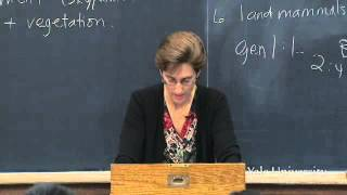 Lecture 3. The Hebrew Bible in Its Ancient Near Eastern Setting: Genesis 1-4 in Context