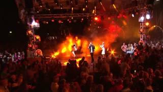 Bligg mit Mamacita bei SRF bi de Lüt - Live