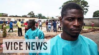 The Fight Against Ebola (Full Length)