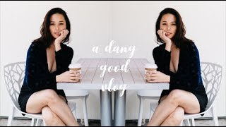A Dang Good Vlog | Man, Do I Have ISSUES... | Aja Dang
