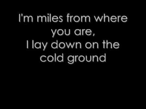 Set Fire to the Third Bar - Snow Patrol Lyrics!
