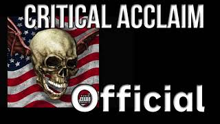 Critical Acclaim Instrumental (Official)