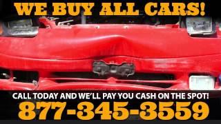 Sell Car Junkyard New Hampshire NH