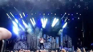Kontra K Live  2 Seelen Aus Berlin Vom 10.06.2017