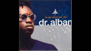 Dr Alban Away From Home
