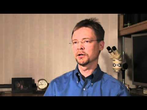 Screenshot for video: Congenital Myopathy -overview