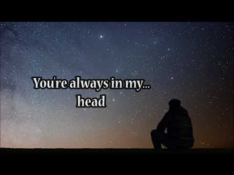 Always in my head - Coldplay (Lyrics)