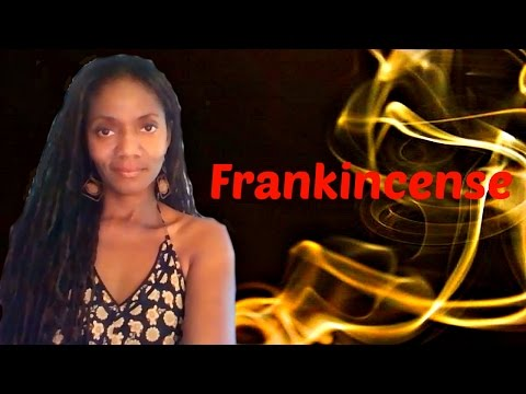 Video Calm Your Spirit, Calm Your Home With Frankincense