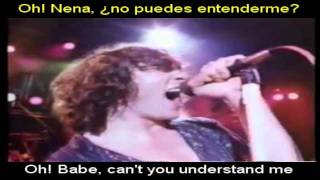 Def leppard - Love and affection [Sub español] [lyrics]