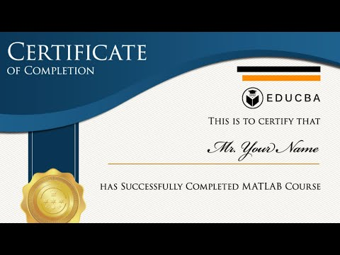 MATLAB certification course free With Proof | MATLAB ONRAMP
