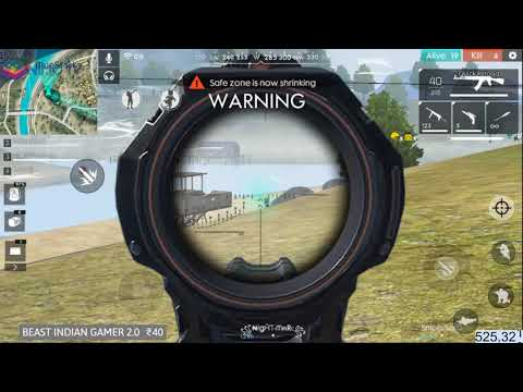 Running Noob Headshot | RANKED MATCH |Free Fire Live |INDIA