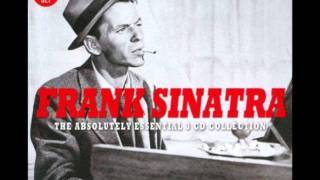 Saturday Night Is the Loneliest Night of the Week - Frank Sinatra