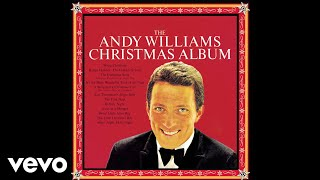 Andy Williams - It's the Most Wonderful Time of the Year (Official Audio)