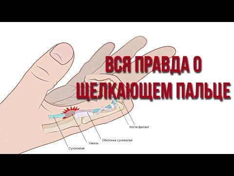 Что Такое Щелкающий Палец