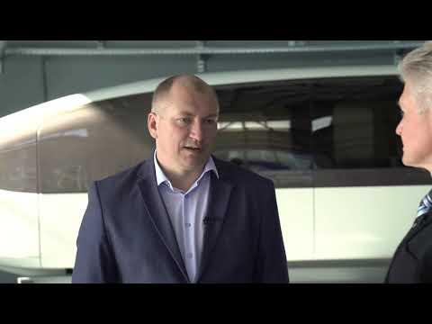 Производство SkyWay  новый корпус введён в эксплуатацию