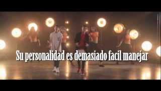 Bars and Melody - Beautiful  [Subtitulado al Español]