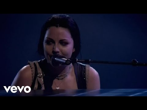 LP - Evanescence — My Immortal