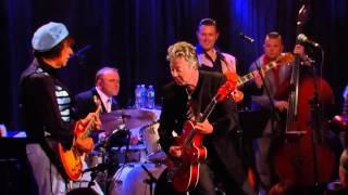 Jeff Beck & Imelda May Band - Twenty Flight Rock - Live at Iridium Jazz Club N.Y.C.