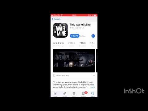 Как скачать This War Of Mine на IOS