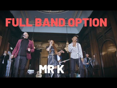 Mr K Video