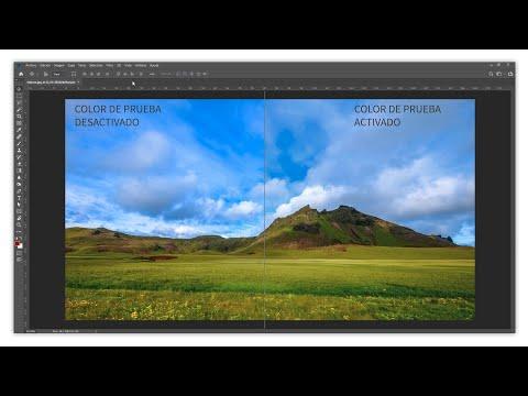 Cómo utilizar los perfiles ICC de Saal en Photoshop