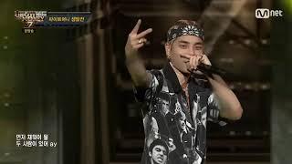 Reddy VS Kim Hyo Eun VS Pento _ Show Me The Money 7