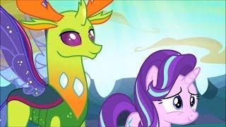 My Little Pony: FiM | Temporada 6 Capítulo 26 Part (4/4)|De Ida Y Vuelta  [Español Latino]