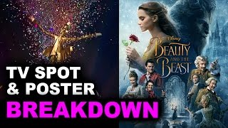 Beauty And The Beast Golden Globes TV Spot REACTION