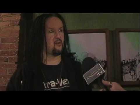 DARKEND FESTIVAL DOMINION TALKS TO TREVOR BAMFORD OF MIDNIGHT CONFIGURATION EXCLUSIVE INTERVIEW