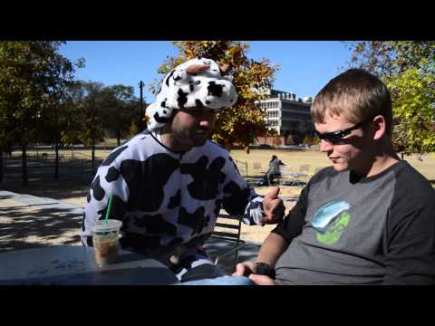 Wreckless Pasture Bedtime Video