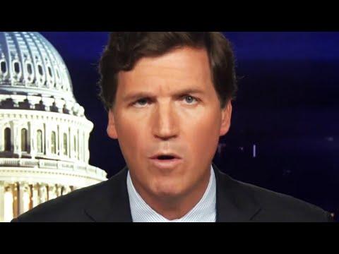 Tucker Carlson's Problem With Nigerians