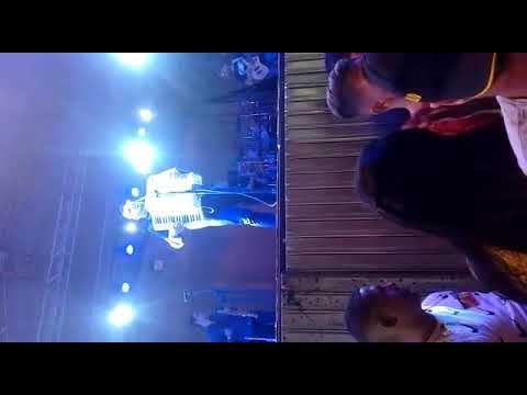 Fábio Carneirinho em Altaneira CE na Festa de Santa Teresa D'avila 2017
