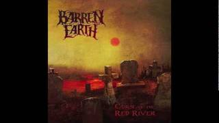 Cold Earth Chamber by Barren Earth (lyrics in the description)