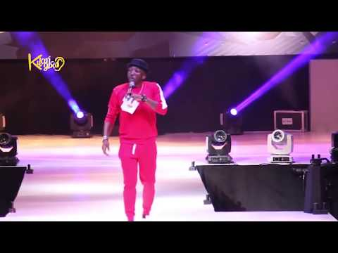 Comedy Performance Ft.Gordons |  Bovi | I Go dye { Nigerian Entertainment }