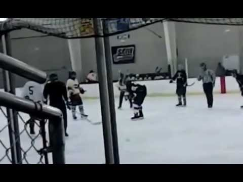 Flagstaff Hockey Game