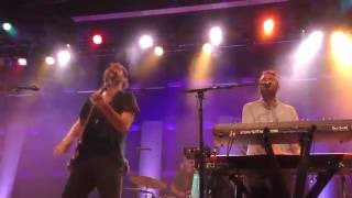 Local Natives Who Knows Who Cares WXPN Free At Noon World Cafe Live Philly 7/15/16