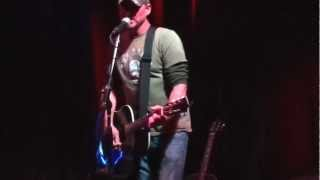 "CHRIS KNIGHT ""Hell Ain""t Half Full"""