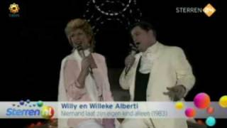 Willy Alberti - Niemand Laat Zijn Eigen video