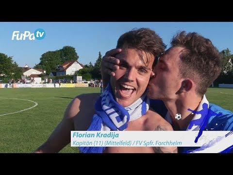 Interview mit Kapitän Florian Kradija