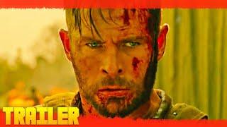 Trailers In Spanish Extraction (2020) Netflix Tráiler Oficial Subtitulado anuncio